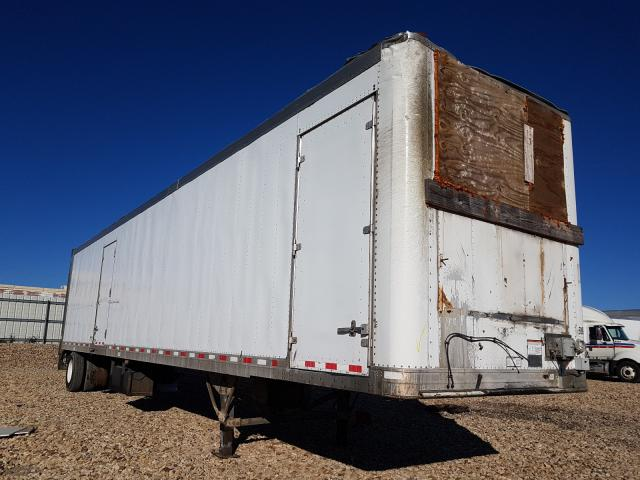 Great Dane salvage cars for sale: 2009 Great Dane Trailer