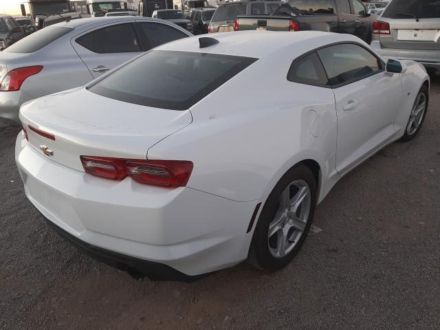 цена в сша 2020 Chevrolet Camaro Ls 3.6L 1G1FB1RS7L0120910