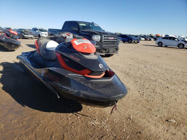 Seadoo RXT salvage cars for sale: 2011 Seadoo RXT