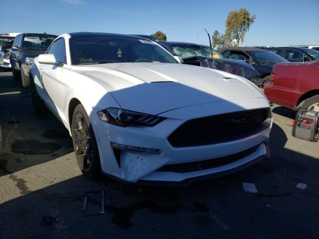 2018 FORD MUSTANG 1FA6P8TH2J5129342
