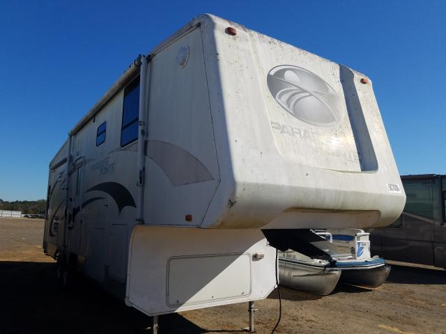 2006 Paraz Camper for sale in Eight Mile, AL