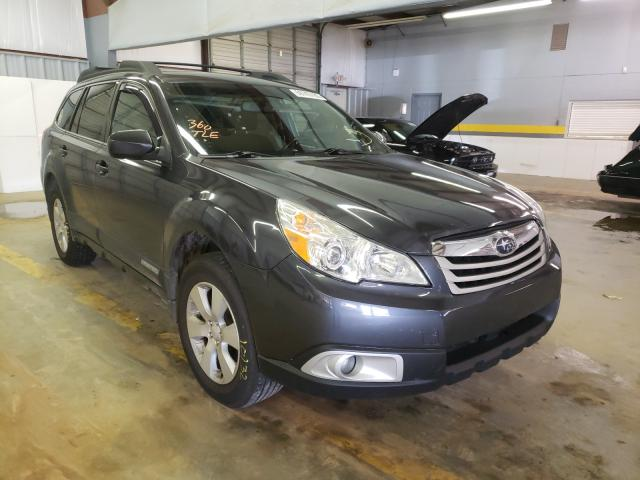 2012 Subaru Outback 3 for sale in Mocksville, NC