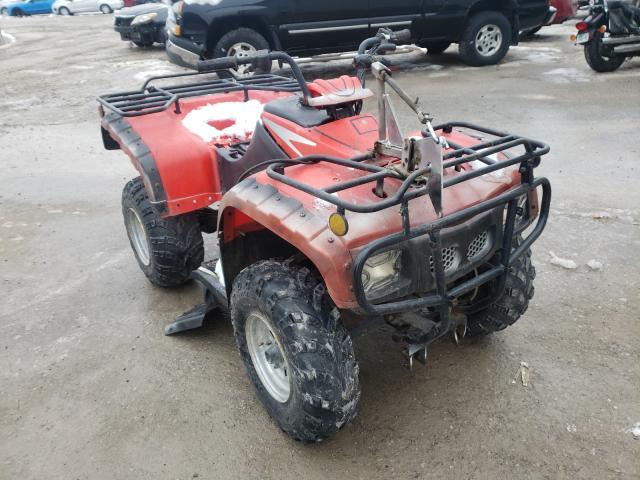 2007 Hensim ATV for sale in Des Moines, IA