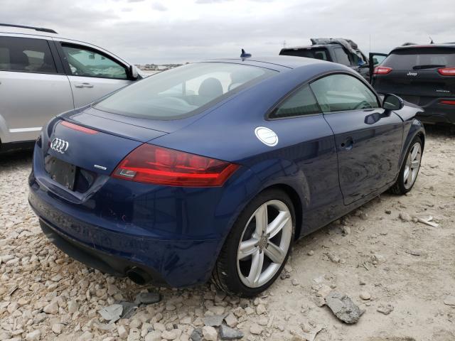 цена в сша 2012 Audi Tt Premium 2.0L TRUBFAFK6C1010591