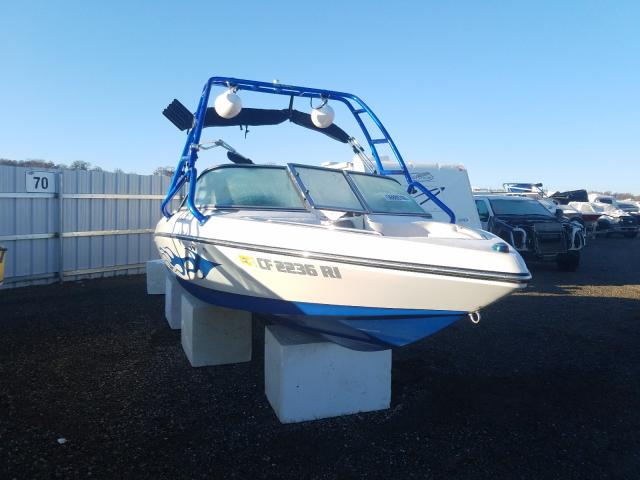 Sang salvage cars for sale: 2006 Sang Boat