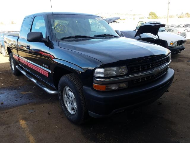 2000 Chevrolet Silverado en venta en Colorado Springs, CO
