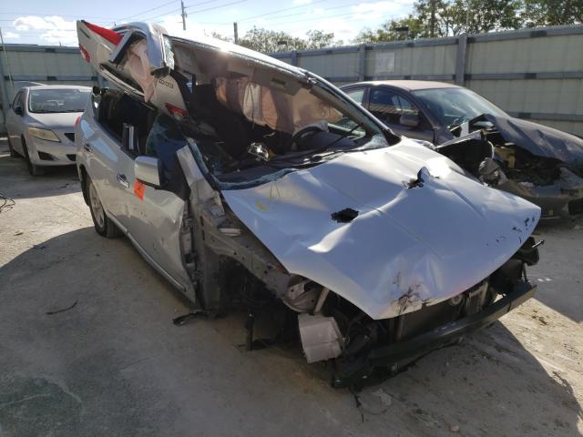 Nissan Vehiculos salvage en venta: 2013 Nissan Rogue S
