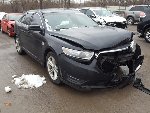 Salvage cars for sale from Copart Ellwood City, PA: 2014 Ford Taurus SEL