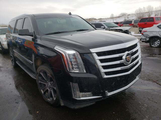 2015 Cadillac Escalade E for sale in Littleton, CO