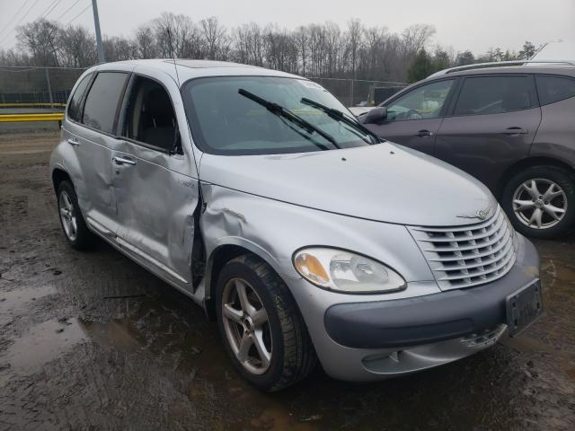 Chrysler PT Cruiser salvage cars for sale: 2001 Chrysler PT Cruiser