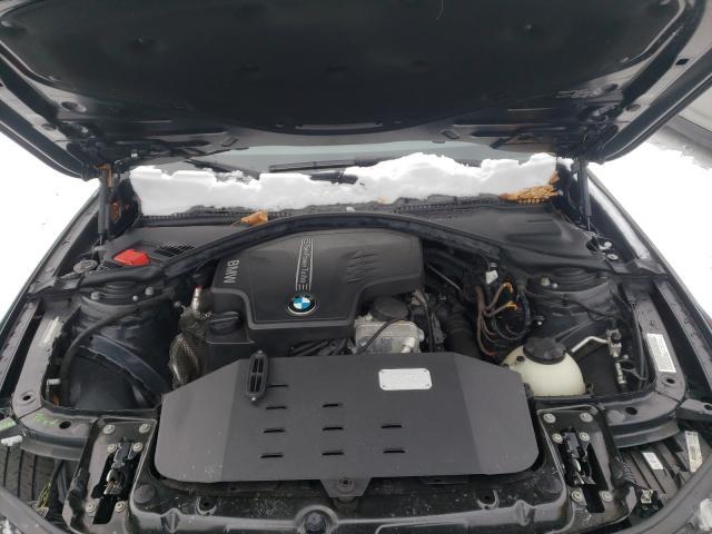 2014 BMW 328 XI SUL WBA3B5C54EP543732