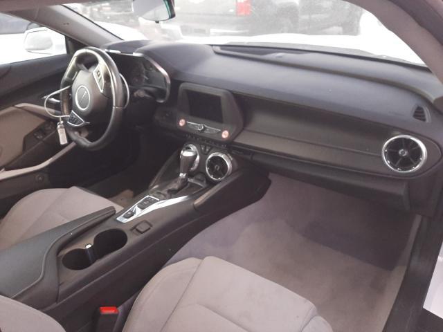 1G1FB1RS7L0120910 2020 Chevrolet Camaro Ls 3.6L
