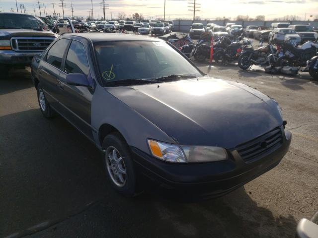 1999 Toyota Camry for sale in Nampa, ID