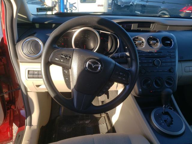 2010 Mazda CX-7 | Vin: JM3ER2WM1A0313939