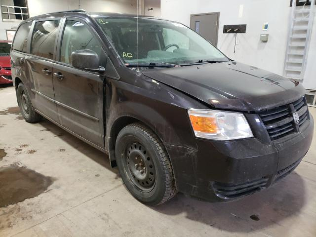2010 Dodge Grand Caravan for sale in Moncton, NB