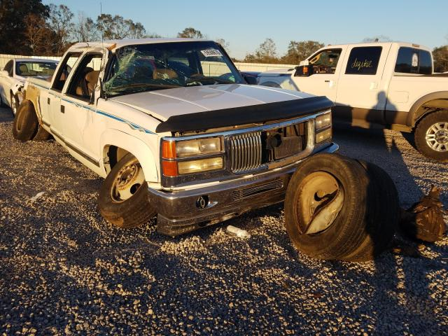 Salvage cars for sale from Copart Eight Mile, AL: 2000 Chevrolet GMT-400 K3