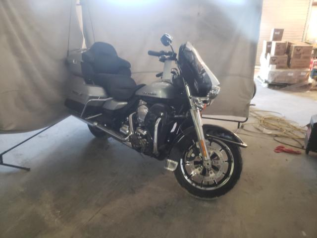 2015 Harley-Davidson Flhtk Ultr for sale in Hueytown, AL