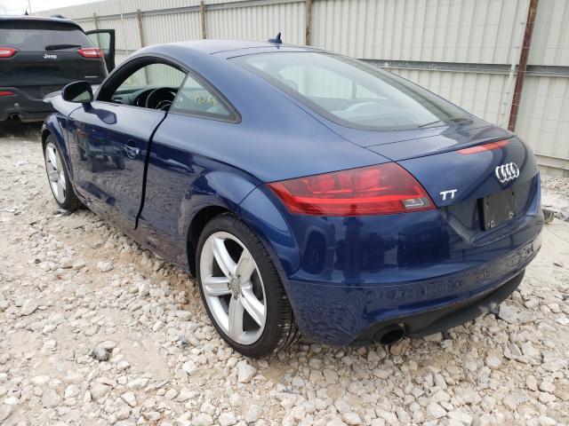 купить 2012 Audi Tt Premium 2.0L TRUBFAFK6C1010591