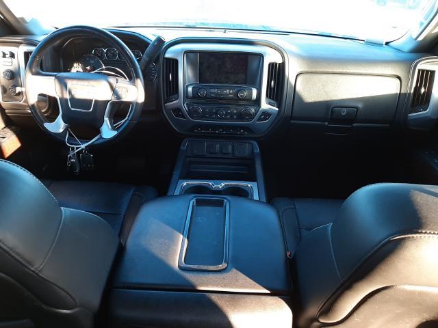 1GT22ZE80FZ115658 2015 Gmc Sierra K25 6.6L