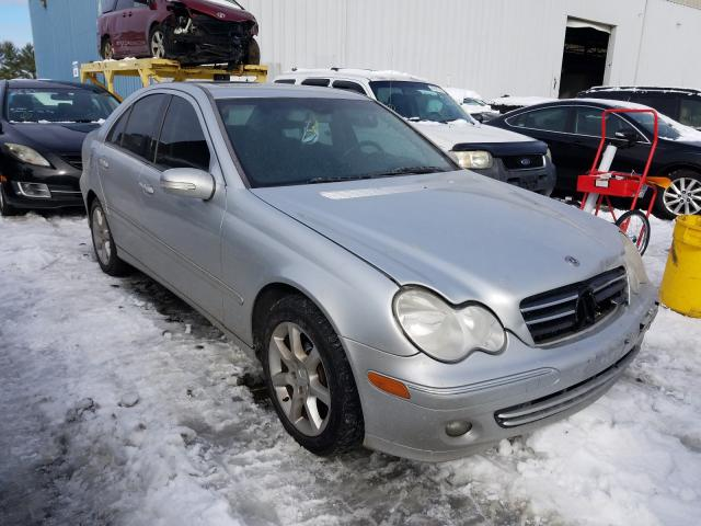 2007 Mercedes-Benz C 280 4matic for sale in York Haven, PA