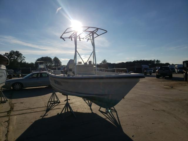 Sea Pro salvage cars for sale: 1999 Sea Pro Boat