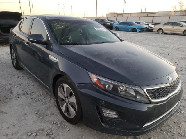 KIA Optima salvage cars for sale: 2014 KIA Optima
