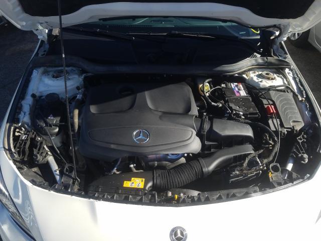 WDDSJ4EB9JN547284 2018 Mercedes-Benz Cla 250 2.0L