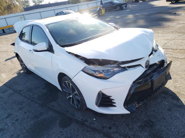 5YFBURHE1HP602361 2017 Toyota Corolla L 1.8L
