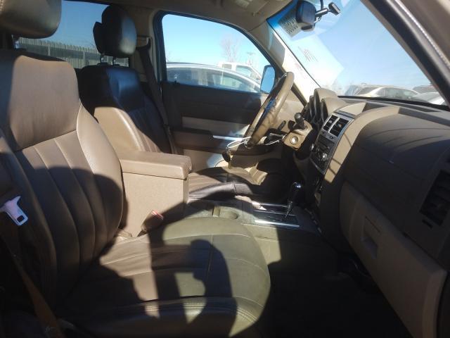 пригнать из сша 2010 Dodge Nitro Sxt 3.7L 1D4PU5GK3AW139001