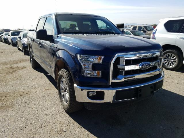 2016 Ford F150 Super for sale in Tucson, AZ