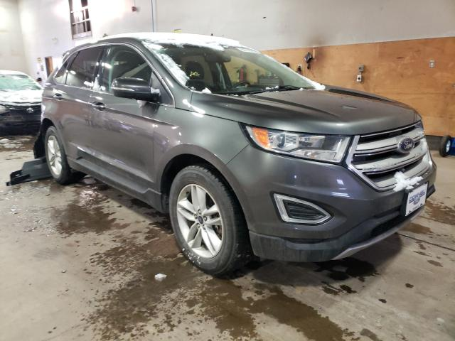 2016 Ford Edge SEL for sale in Moncton, NB