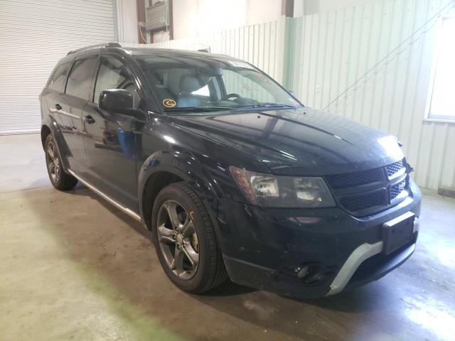 2015 DODGE JOURNEY CR 3C4PDCGG6FT659378
