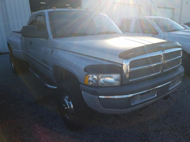 Salvage cars for sale from Copart Jacksonville, FL: 2001 Dodge RAM 3500