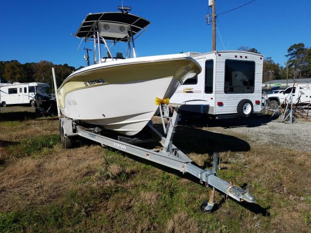 Seadoo salvage cars for sale: 2007 Seadoo Marine Trailer