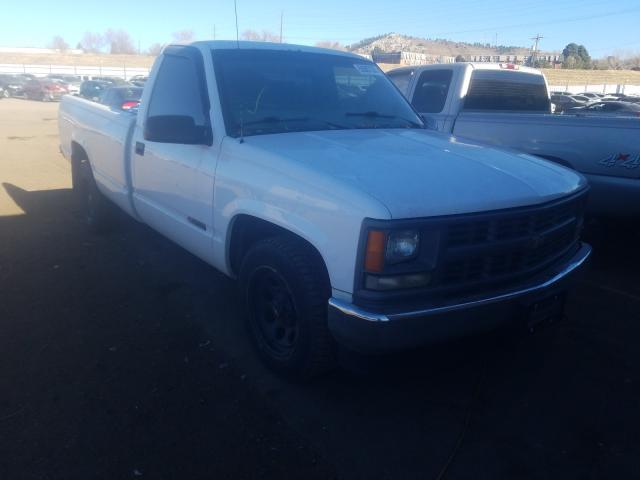 1997 Chevrolet GMT-400 C1 en venta en Colorado Springs, CO
