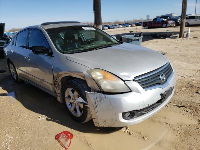 Salvage cars for sale from Copart Temple, TX: 2008 Nissan Altima 2.5