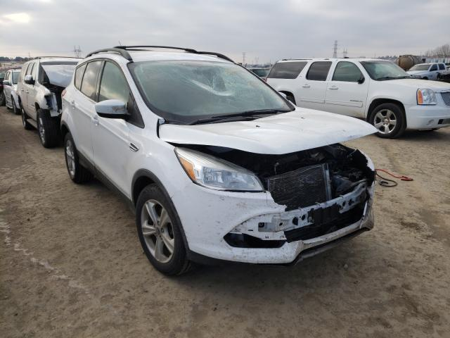 1FMCU9GX7EUA13574 2014 Ford Escape Se 1.6L