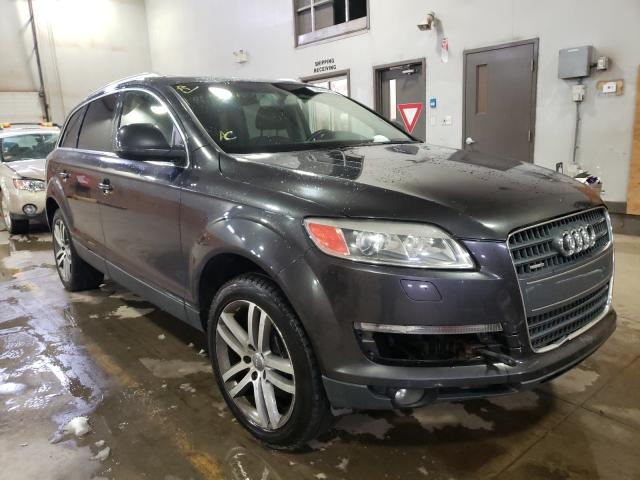 2009 Audi Q7 3.6 Quattro for sale in Moncton, NB