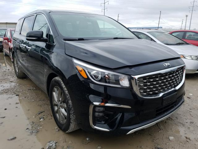 2019 KIA Sedona EX for sale in Columbus, OH