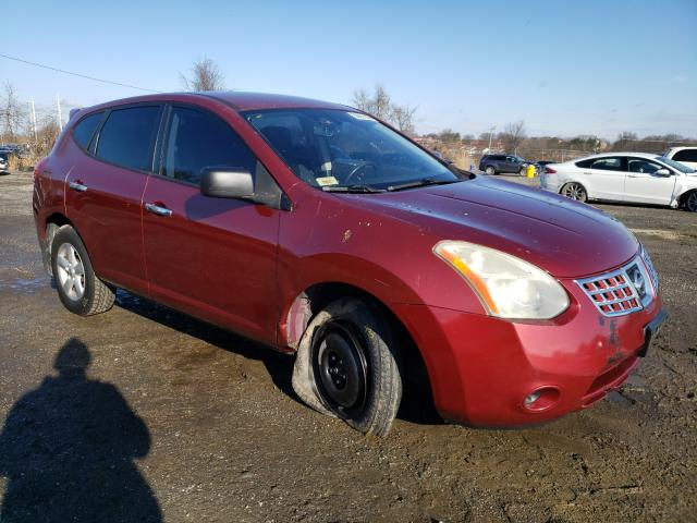 2010 Nissan Rogue S en venta en Baltimore, MD