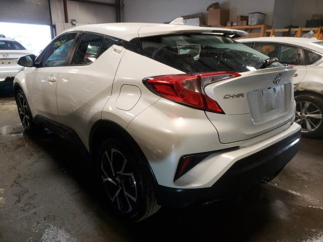 купить 2018 Toyota C-Hr Xle 2.0L NMTKHMBX2JR021383