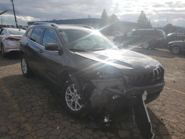 2014 Jeep Cherokee L for sale in Woodhaven, MI
