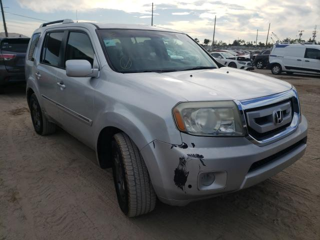 2011 Honda Pilot Touring for sale in West Palm Beach, FL