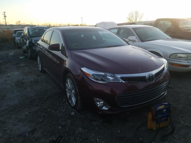 Toyota salvage cars for sale: 2014 Toyota Avalon Base