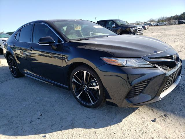 2019 Toyota Camry XSE for sale in Gainesville, GA