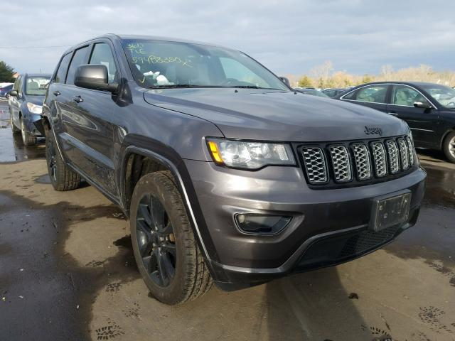 2018 Jeep Grand Cherokee for sale in New Britain, CT