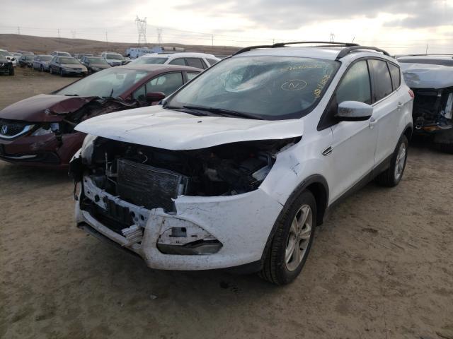 из сша 2014 Ford Escape Se 1.6L 1FMCU9GX7EUA13574
