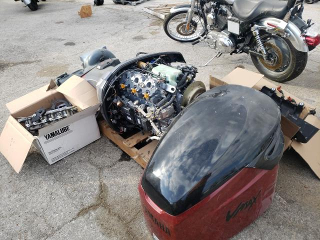Salvage cars for sale from Copart Bridgeton, MO: 2005 Yamaha Motor