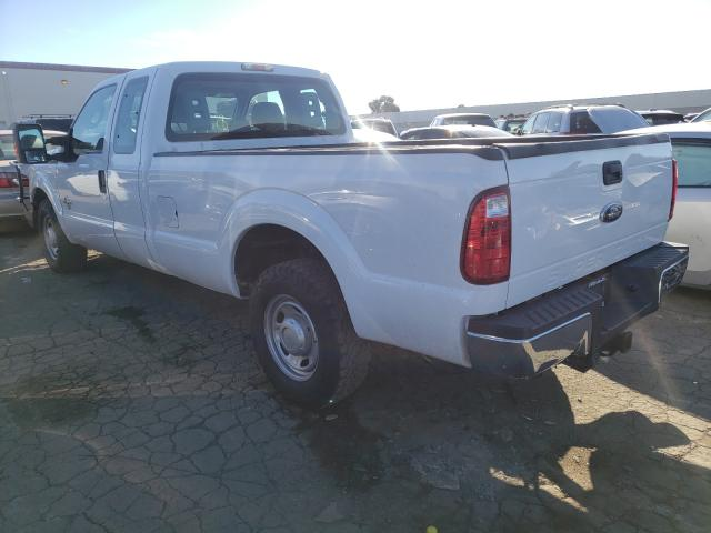 купить 2011 Ford F250 Super 6.7L 1FT7X2AT0BEC00087