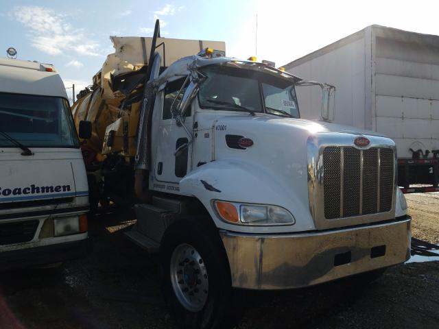 2014 Peterbilt 348 for sale in Glassboro, NJ